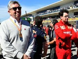 Ferrari drivers should admit errors like Hamilton - Ross Brawn