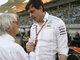 "Ecclestone: ""More than likely"" Wolff will join Aston Martin"