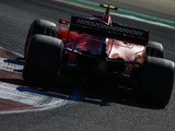 Ferrari explains F1 US GP speed drop, denies engine ruling claims