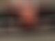 Ferrari set best time of testing