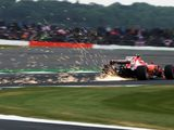 Pirelli says Tyre Not At Fault for Raikkonen Blowout at Silverstone