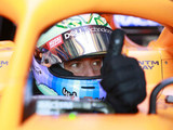 """McLaren """"disappointed"""" at slow Ricciardo transition"""