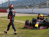 How do Red Bull solve the Albon conundrum?