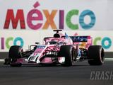 "Perez fears ""50 year"" absence of Mexico F1 race if dropped"