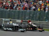 Hamilton worried brakes could hamper pace
