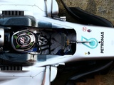 F1 nave to think reg changes don't benefit Mercedes - Brawn