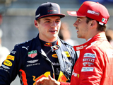 Leclerc: I can't wait for more Verstappen battles