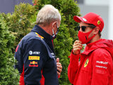 Marko advised Vettel to take a sabbatical prior to Aston Martin deal