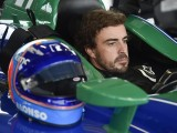 Fernando Alonso planning 'many more races' beyond WEC and Indy 500