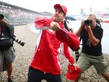 Vettel: Give some money and you get a grand prix