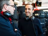 Kubica to get first Alfa Romeo outing at test