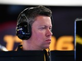 Ex-FIA man Marcin Budkowski makes first F1 appearance with Renault