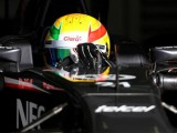Gutierrez satisfied as Sutil moves to back of starting grid