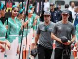 Alonso on Malaysia race 'Stoffel just did better'