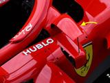 FIA bans Ferrari's halo winglets from Monaco onwards