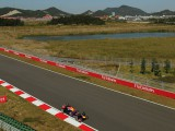Korea return takes race organisers by surprise