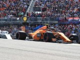 "Stoffel Vandoorne: COTA result ""wasn't too bad"""