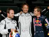 'Psychology' the key factor in Button's 2009 title