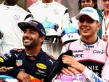 Ricciardo never meant to 'screw' Ocon
