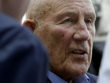 Sir Stirling Moss discharged from hospital