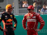"Raikkonen: Verstappen overtake ""really pissed me off"""