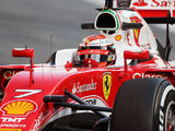 Raikkonen fastest on second day of Silverstone test