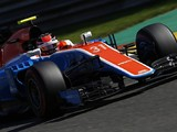 Manor Formula 1 team's future in doubt