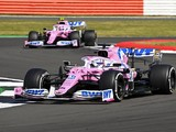 Racing Point called to F1 stewards again over brake ducts