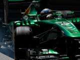 Caterham chief fears two-tier F1 in 2014/15