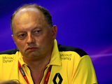 Frederic Vasseur leaves Renault F1 team ahead of 2017 season