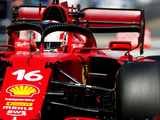 """Why Leclerc believes he is a """"crazy horse"""""""