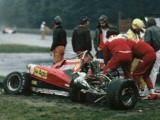 August is the cruellest month - Memories of Pironi