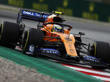"""Lando Norris """"Didn't Want To Just Sit There And Do Nothing"""" In Race-Ending Move"""