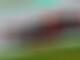 Verstappen fastest as Ricciardo crashes heavily