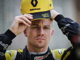 Hulkenberg: I don't feel I am leaving F1