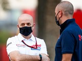 Steiner discusses Resta's early influence at Haas