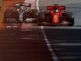 Ferrari F1 team could use FIA 'review' to challenge Vettel penalty