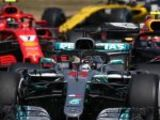 Ferrari's fight isn't only with Mercedes