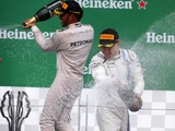 Wolff: Mercedes will give Hamilton, Bottas equal opportunity