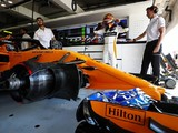 McLaren changes Vandoorne's F1 chassis after recent problems