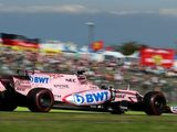 Perez 'Understand Team's Perspective' after Japan Team Orders
