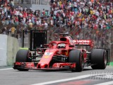 Vettel under investigation for 'destroying' FIA weighbridge scales
