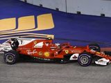 "Kimi Raikkonen: ""It was hard to be quick and put the car where we wanted"""