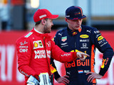 United States GP: Qualifying team notes - Red Bull
