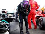 Formula 1: Pirelli say tyres failures caused by 'extremely long use' on demanding track