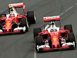 Kimi Raikkonen: Ferrari won't repeat fast starts every race