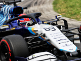 'First Williams points arguably greater achievement'