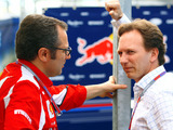 Horner never wanted CEO role, happy at Red Bull