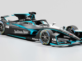 ABB Formula E lift the covers off the Gen2EVO