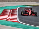 Leclerc confident Ferrari's 'tricky' set-up will help in race